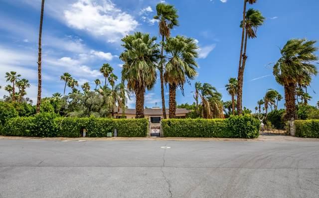 322 Camino Norte, Palm Springs, CA 92262 (MLS #219044112) :: Brad Schmett Real Estate Group