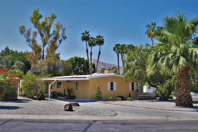 117 Via Valverde, Cathedral City, CA 92234 (MLS #219044154) :: Hacienda Agency Inc