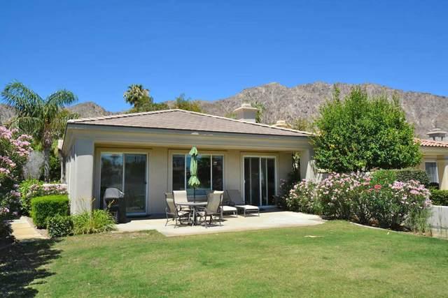 54796 Tanglewood, La Quinta, CA 92253 (MLS #219044253) :: Brad Schmett Real Estate Group