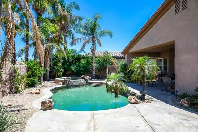 44350 Via Coronado, La Quinta, CA 92253 (#219044610) :: The Pratt Group
