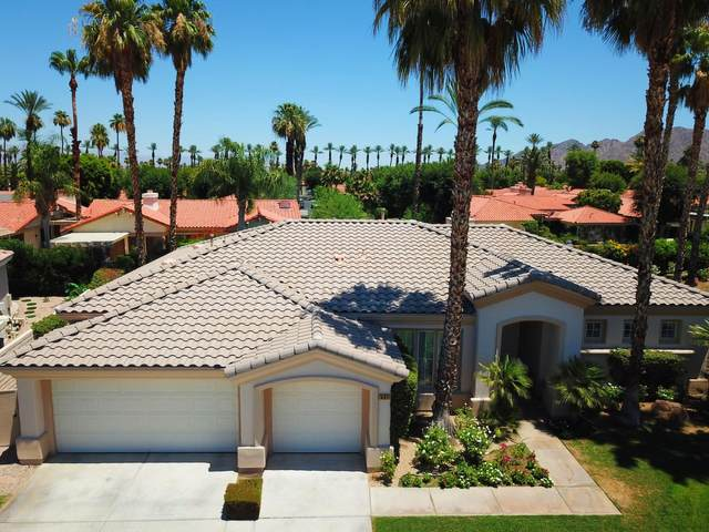 74971 Saguaro Lane, Indian Wells, CA 92210 (MLS #219044664) :: The Sandi Phillips Team