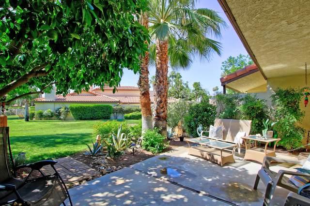 412 Pebble Creek Lane, Palm Desert, CA 92260 (MLS #219044801) :: The Sandi Phillips Team