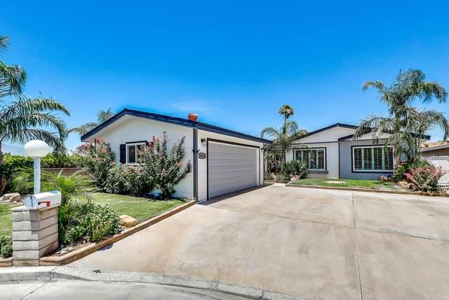 74626 Mexicali Rose, Thousand Palms, CA 92276 (MLS #219044944) :: Hacienda Agency Inc