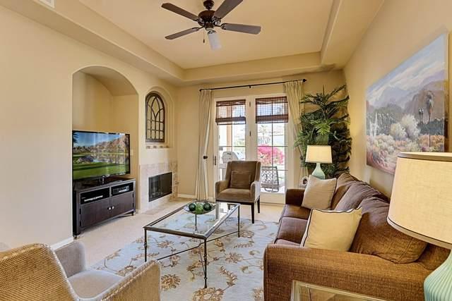 1702 Via San Martino, Palm Desert, CA 92260 (MLS #219045014) :: The John Jay Group - Bennion Deville Homes