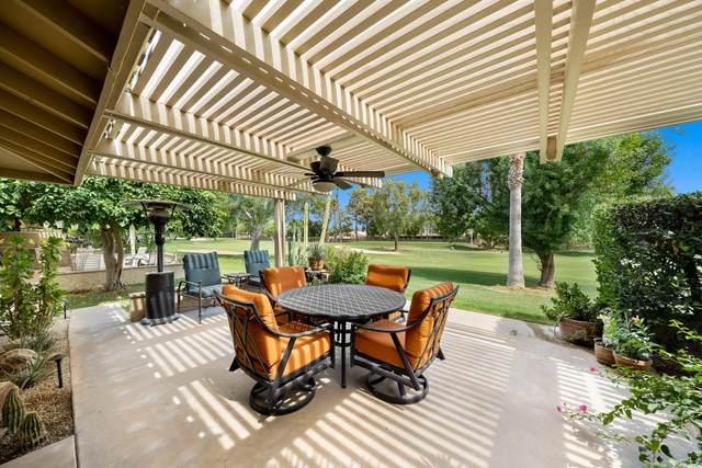 77806 Woodhaven Drive, Palm Desert, CA 92211 (MLS #219045070) :: The Sandi Phillips Team