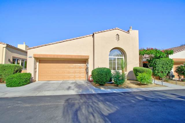 79285 Sign Of Spring, La Quinta, CA 92253 (MLS #219045105) :: Mark Wise | Bennion Deville Homes