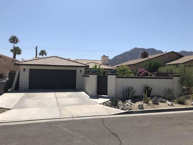 52280 Avenida Ramirez, La Quinta, CA 92253 (MLS #219045188) :: Brad Schmett Real Estate Group