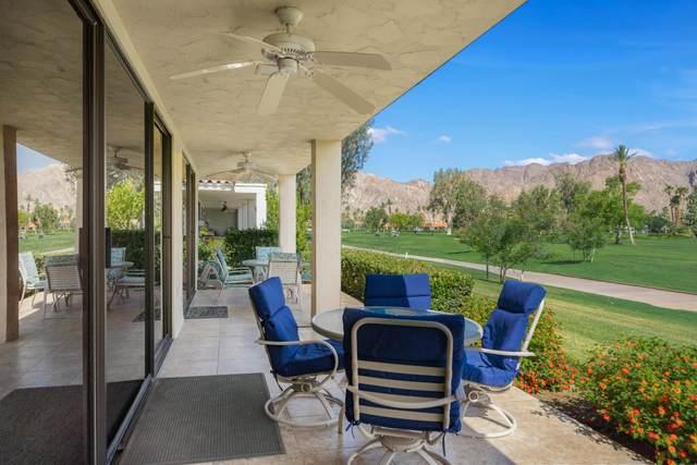78026 Lago Drive, La Quinta, CA 92253 (MLS #219045318) :: The Sandi Phillips Team
