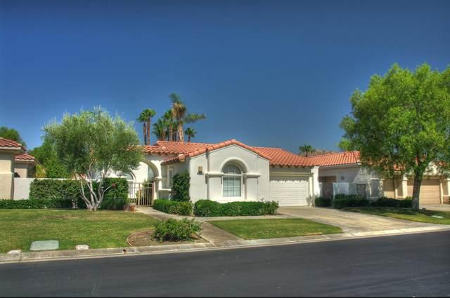 80706 Hermitage, La Quinta, CA 92253 (MLS #219045404) :: The Jelmberg Team