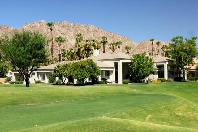 55324 Oak Tree, La Quinta, CA 92253 (MLS #219045464) :: Hacienda Agency Inc