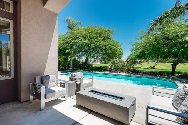 20 Via Bella, Rancho Mirage, CA 92270 (MLS #219045545) :: Hacienda Agency Inc