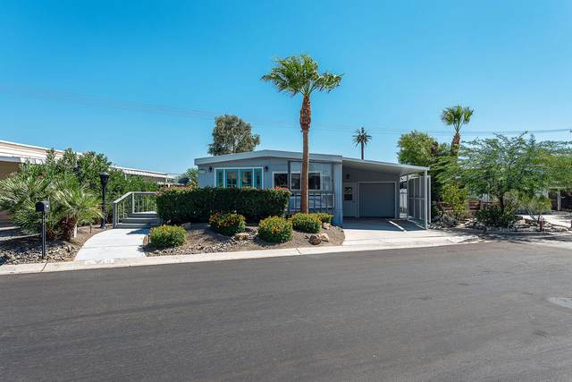 69320 Fairway Drive, Desert Hot Springs, CA 92241 (MLS #219045616) :: Hacienda Agency Inc