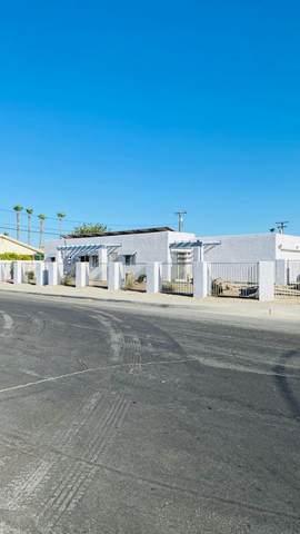 31520 Avenida El Mundo, Cathedral City, CA 92234 (#219045626) :: The Pratt Group