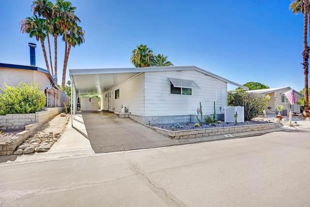 49305 Highway 74 #4, Palm Desert, CA 92260 (MLS #219045627) :: Hacienda Agency Inc