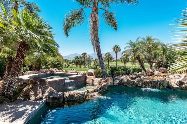 80475 Via Talavera, La Quinta, CA 92253 (MLS #219045655) :: Brad Schmett Real Estate Group