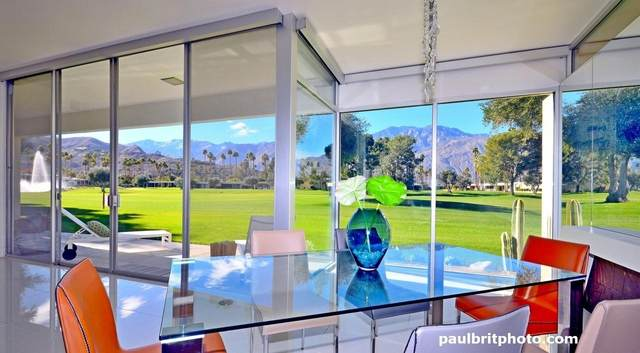 26 Lakeview Circle, Palm Springs, CA 92264 (MLS #219045662) :: The Sandi Phillips Team