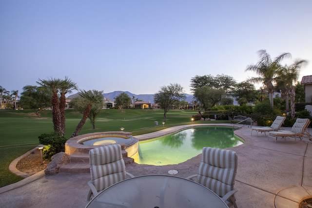 78985 Via Carmel, La Quinta, CA 92253 (MLS #219045741) :: Brad Schmett Real Estate Group