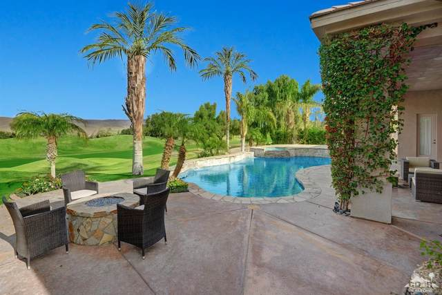39 Calle Del Norte, Rancho Mirage, CA 92270 (MLS #219045769) :: The John Jay Group - Bennion Deville Homes