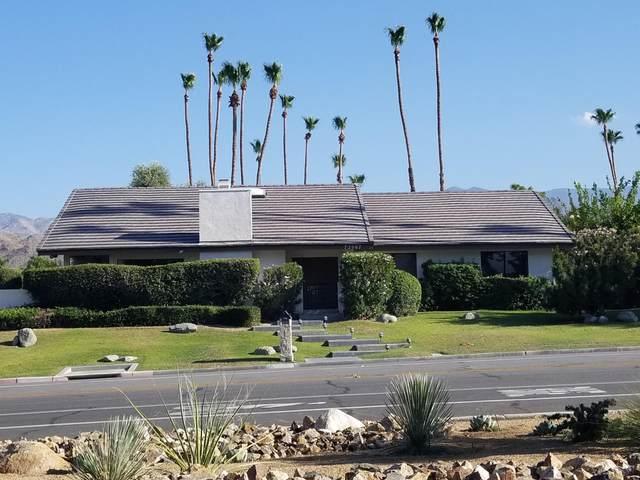 72987 Haystack Road, Palm Desert, CA 92260 (MLS #219045814) :: The John Jay Group - Bennion Deville Homes