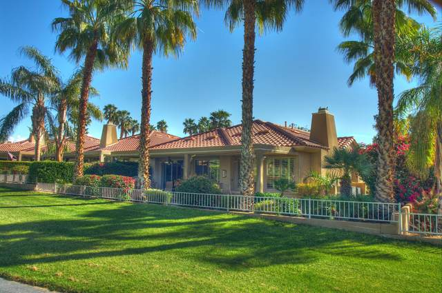 116 N Kavenish Drive, Rancho Mirage, CA 92270 (MLS #219045819) :: Brad Schmett Real Estate Group