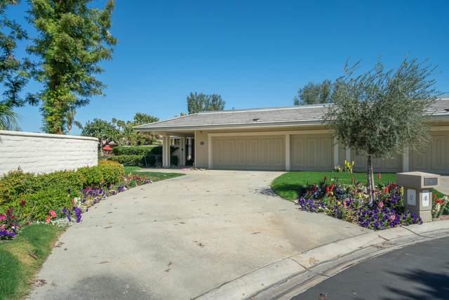 2 Trinity Court, Rancho Mirage, CA 92270 (MLS #219045866) :: The Sandi Phillips Team