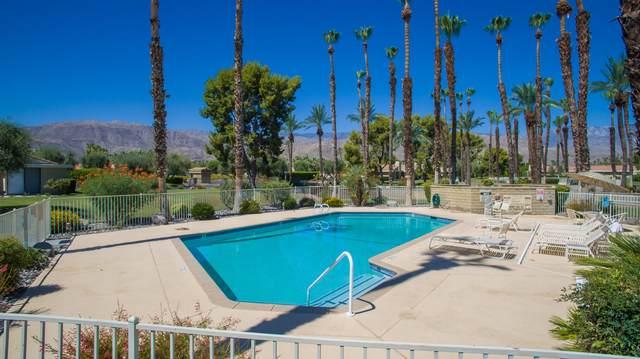 72459 Rodeo Way, Rancho Mirage, CA 92270 (MLS #219045900) :: The John Jay Group - Bennion Deville Homes