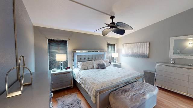 81641 Avenue 48 #12, Indio, CA 92201 (MLS #219045919) :: The John Jay Group - Bennion Deville Homes