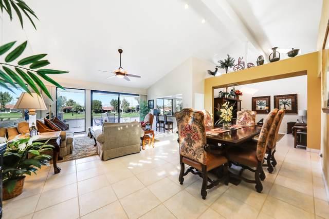28 Padron Way, Rancho Mirage, CA 92270 (MLS #219045975) :: Hacienda Agency Inc