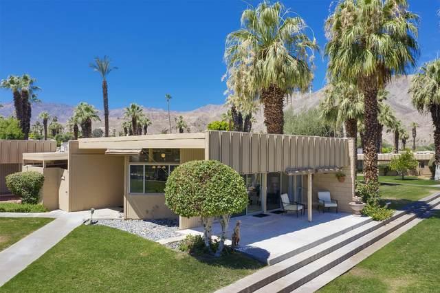 162 Sandpiper Street, Palm Desert, CA 92260 (MLS #219046069) :: The Sandi Phillips Team