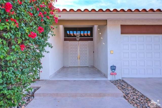 73555 Agave Lane, Palm Desert, CA 92211 (MLS #219046072) :: Hacienda Agency Inc
