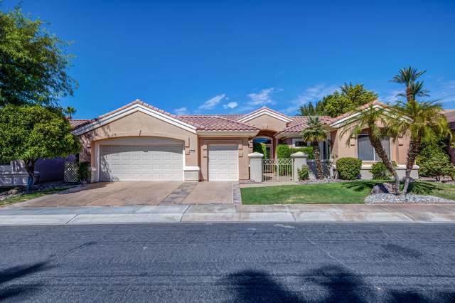 78249 Golden Reed Drive, Palm Desert, CA 92211 (MLS #219046102) :: The Sandi Phillips Team