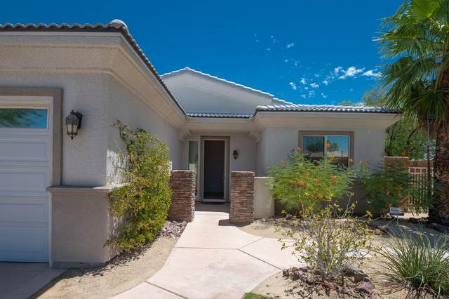 39670 Picasso Court, Indio, CA 92203 (MLS #219046157) :: The John Jay Group - Bennion Deville Homes