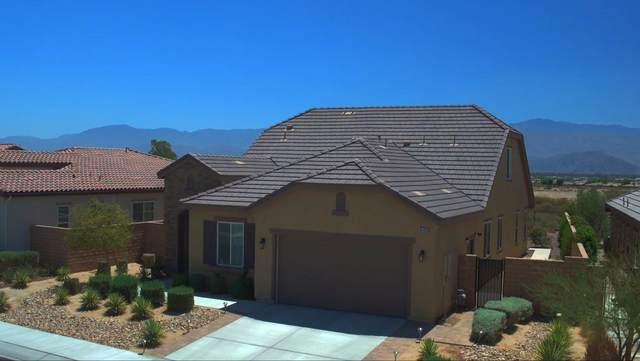 85063 Stazzano Place, Indio, CA 92203 (MLS #219046181) :: The John Jay Group - Bennion Deville Homes