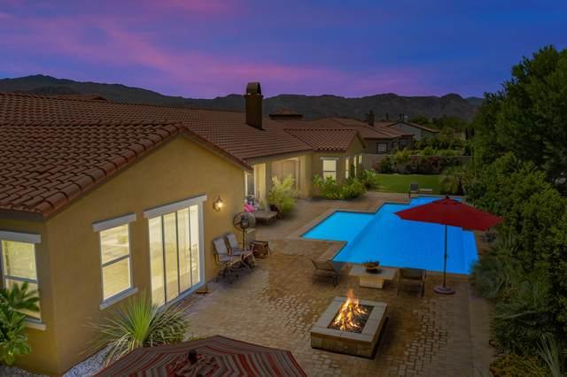81212 Piedmont Drive, Indio, CA 92201 (MLS #219046230) :: Zwemmer Realty Group