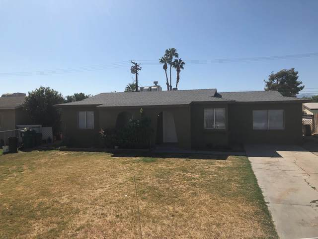 82091 Orange Grove Avenue, Indio, CA 92201 (MLS #219046277) :: Brad Schmett Real Estate Group