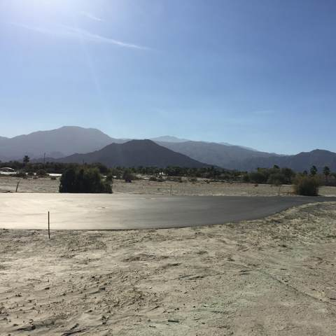 Lot 3 Ridgeback Court, Indio, CA 92201 (MLS #219046376) :: The Jelmberg Team