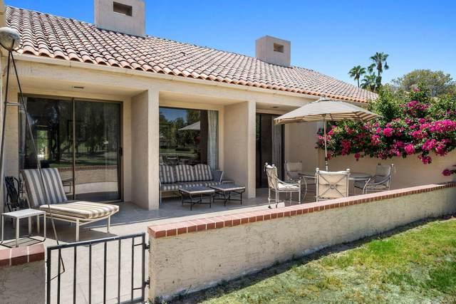 143 Desert West Drive, Rancho Mirage, CA 92270 (MLS #219046455) :: Mark Wise   Bennion Deville Homes