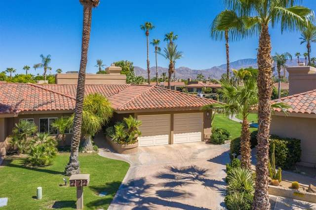 183 Desert Lakes Drive, Rancho Mirage, CA 92270 (MLS #219046488) :: Zwemmer Realty Group