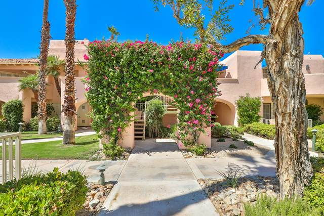 500 E Amado Road, Palm Springs, CA 92262 (MLS #219046526) :: The John Jay Group - Bennion Deville Homes
