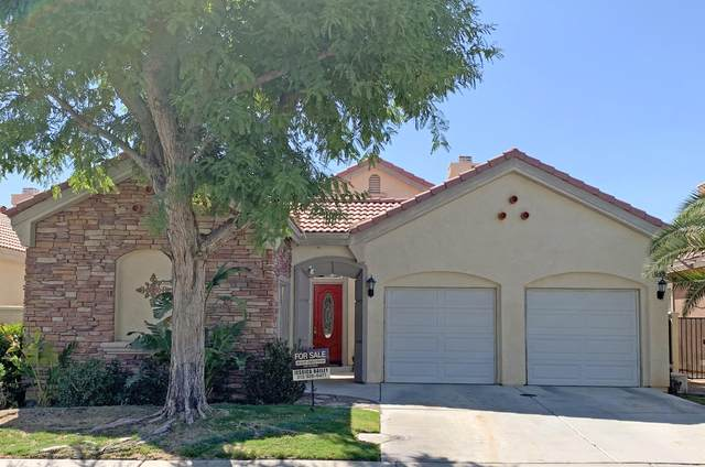49526 Wayne Street, Indio, CA 92201 (MLS #219046580) :: Hacienda Agency Inc