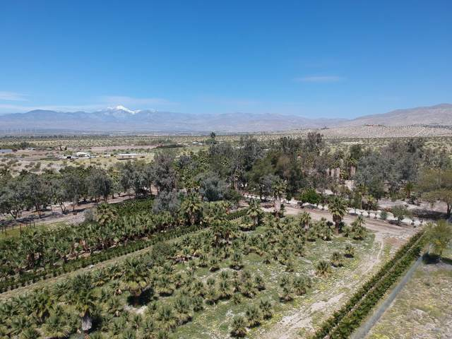 17505 Long Canyon Road, Desert Hot Springs, CA 92241 (MLS #219046619) :: The Jelmberg Team