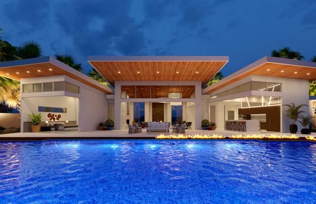 79435 Tom Fazio Lane, La Quinta, CA 92253 (MLS #219046673) :: Mark Wise | Bennion Deville Homes