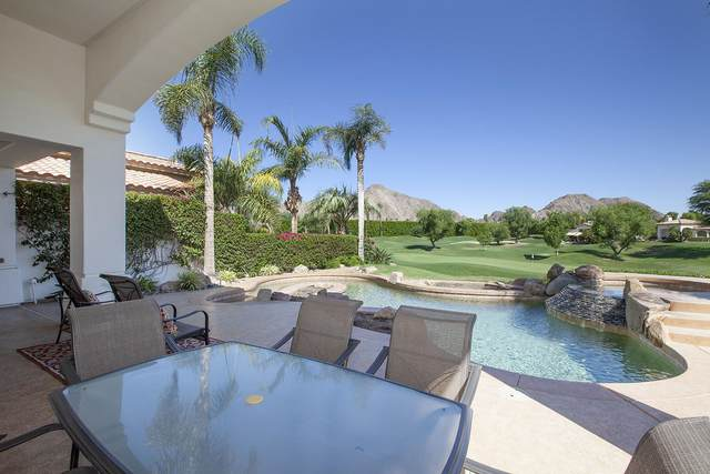 78632 Cabrillo Way, La Quinta, CA 92253 (MLS #219046722) :: Brad Schmett Real Estate Group