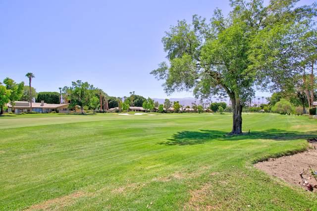 205 Green Mountain Drive, Palm Desert, CA 92211 (MLS #219046743) :: The Sandi Phillips Team