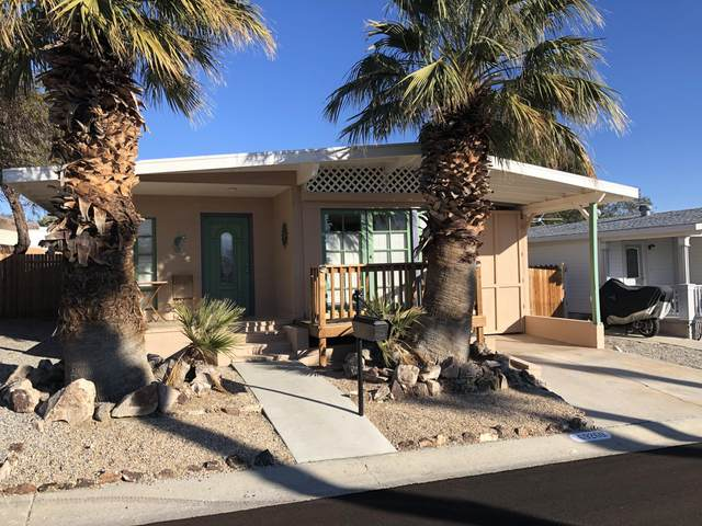69260 Crestview Drive, Desert Hot Springs, CA 92241 (MLS #219046754) :: Hacienda Agency Inc