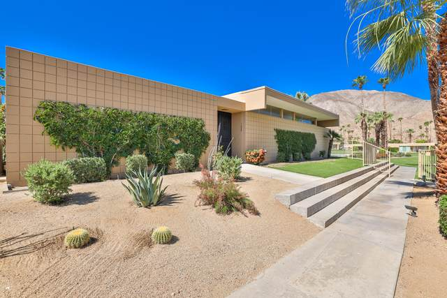 72551 El Paseo Street, Palm Desert, CA 92260 (MLS #219046803) :: The Jelmberg Team