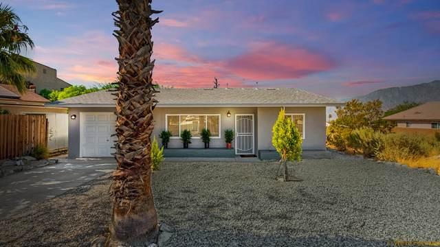 66725 Desert View Avenue, Desert Hot Springs, CA 92240 (MLS #219046815) :: Brad Schmett Real Estate Group