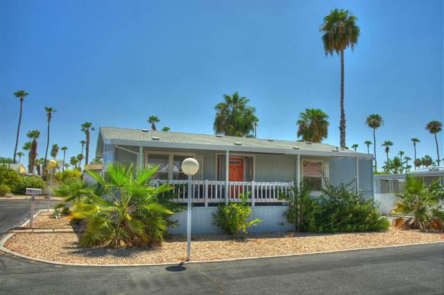 56 Sand Creek, Cathedral City, CA 92234 (MLS #219046834) :: Brad Schmett Real Estate Group