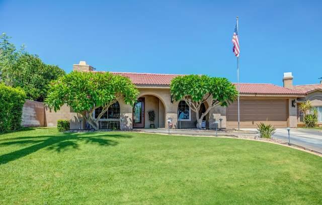 41501 Nevis Place, Bermuda Dunes, CA 92203 (MLS #219046917) :: Hacienda Agency Inc