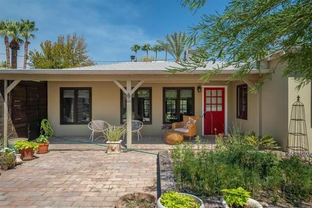 750 N Paseo De Anza, Palm Springs, CA 92262 (MLS #219046943) :: KUD Properties